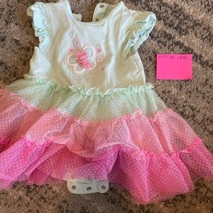 Little me 18m tutu dress- so fun!
